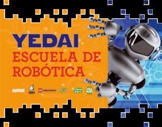 Yedai Escuela de Robótica para niños